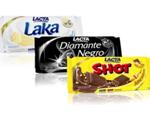 chocolate lacta 155g